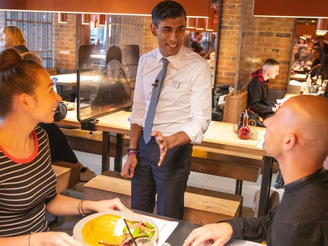 The UK government will pay 50% of British diners' bills when they eat out in August. Here are all your questions answered about the COVID-19 support scheme.