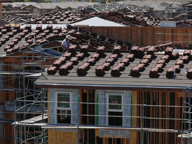 There's no near-term fix to the affordable-housing crisis, one real estate exec says, but prefab buildings, coliving and zoning changes could help