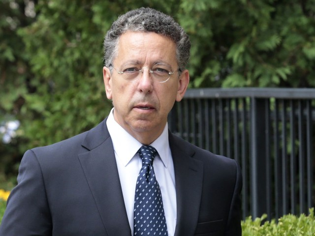 Ex-Fiat Chrysler exec gets 5½ years in UAW training center bribery scandal