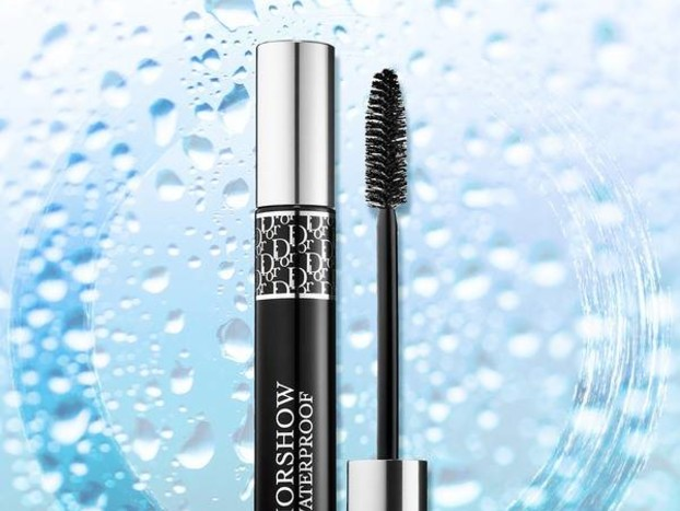 Best Waterproof Mascaras--Ranked