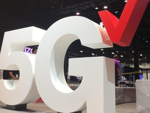 Verizon wants you to pay $650 plus $85 a month for a 5G hotspot