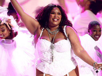 Lizzo's Tiny Desk Performance Proves Exactly Why She Has The JUICE
