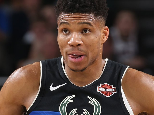 Giannis and the Bucks look better than ever