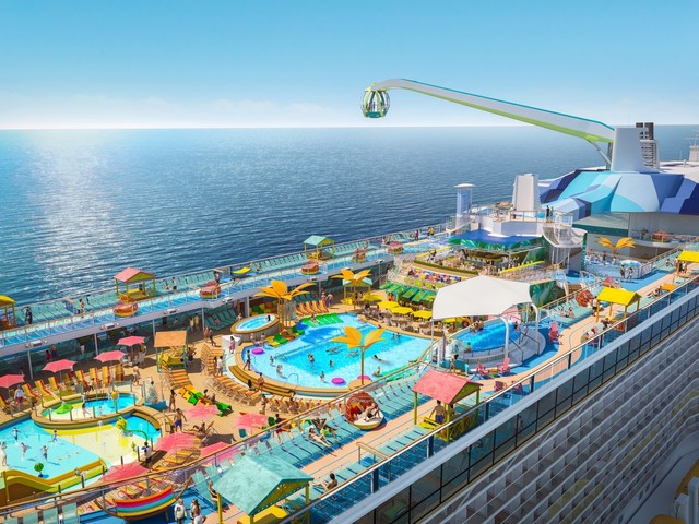 Six big changes coming to Royal Caribbean in 2020
