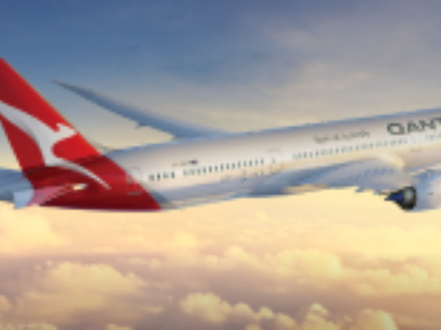 Enter to win a trip to Melbourne on the Qantas Dreamliner