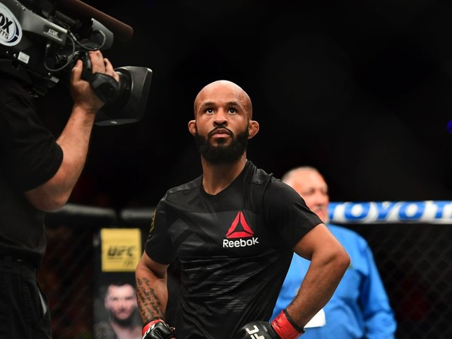 UFC 215 preview: Learning from the losses of UFC champion Demetrious Johnson