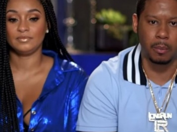 Vado Blames 'Great Editing' On Physical Altercation With Girlfriend Tahiry On 'Marriage Boot Camp' + Tahiry CONFIRMS The Attack Was NOT Scripted