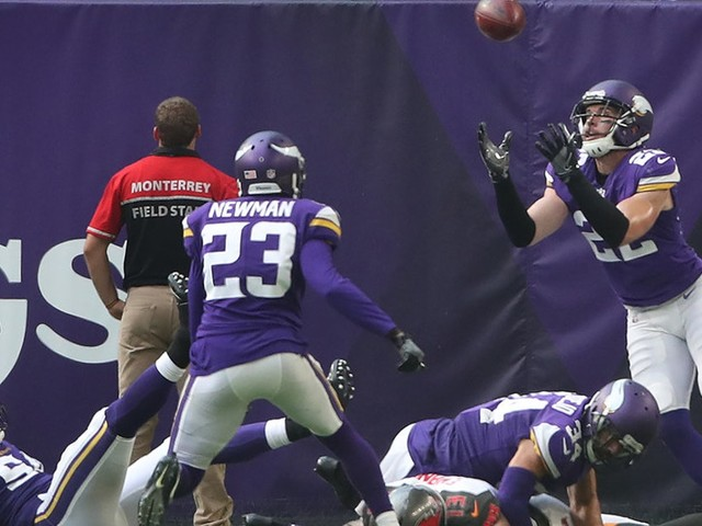 Film snapshot: Harrison Smith's excellent season marred by the way it ended