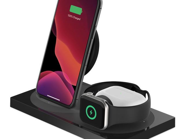 Belkin Launches New Special Edition Boost Wireless Chargers