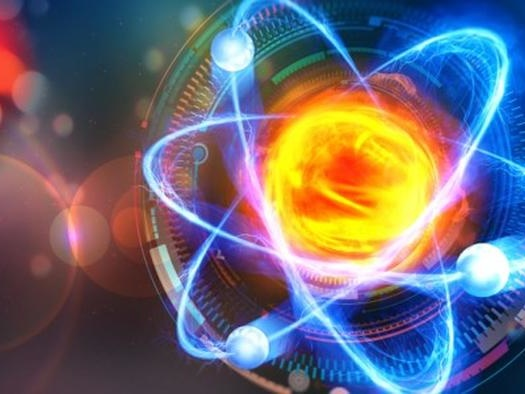 The World's First Small Nuclear Reactor Is Now Under Construction