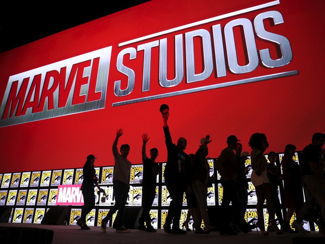 Two more unannounced Marvel movies seem to be confirmed for MCU Phase 5