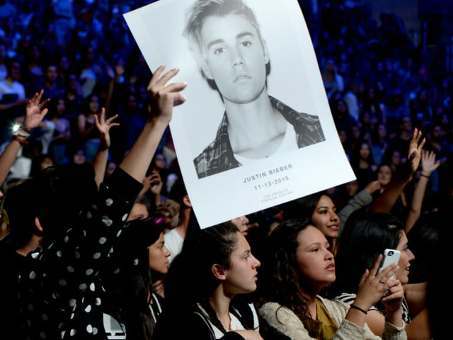 A Former Justin Bieber Stan on Why She Finally Quit Him