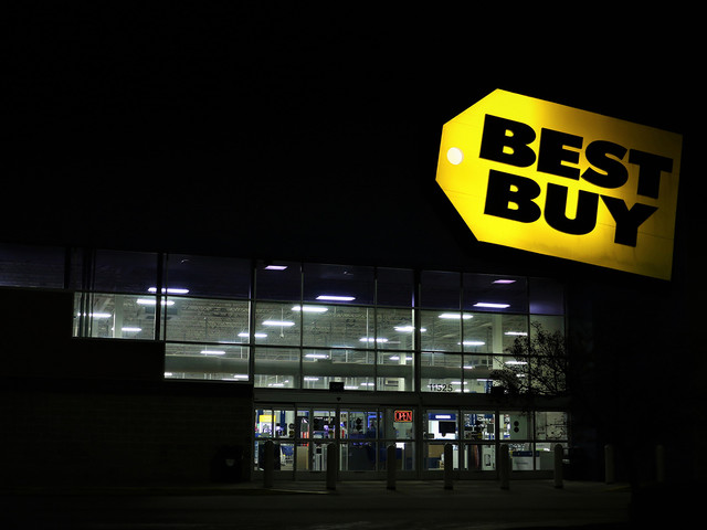Best Buy's big sale is packed with great deals today – here's our top 10