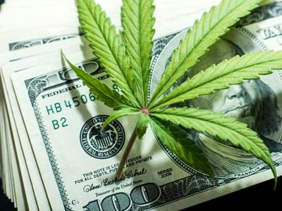 Where to Start Making Money as Cannabis Grows into a $4 Trillion Market