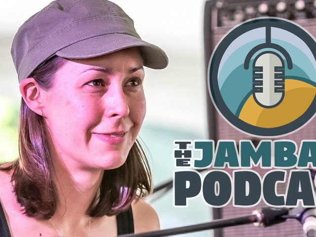 The JamBase Podcast: Holly Bowling