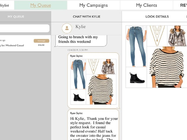 How to create a personalized experience through digital retail
