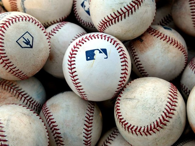 MLB removes marijuana from its list of banned substances, plans to treat it the same as alcohol