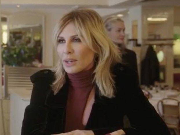 Carole Radziwill Opens Up About John F. Kennedy Jr. and His Relationship With Her Late Husband