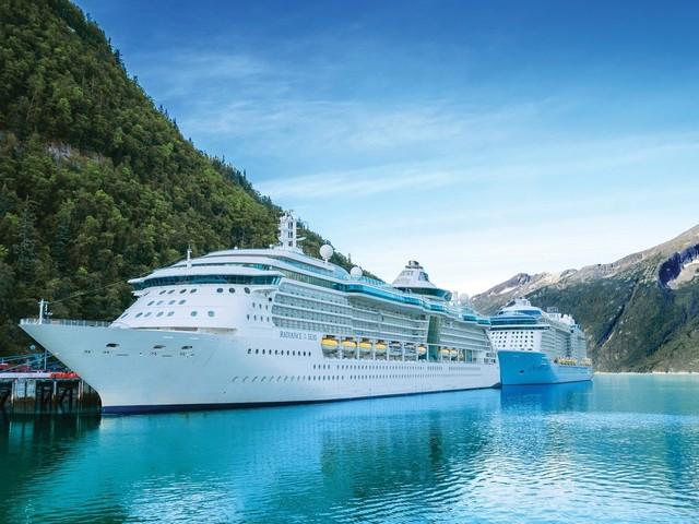 Why hasn't Royal Caribbean cancelled Alaska 2021 cruises yet?