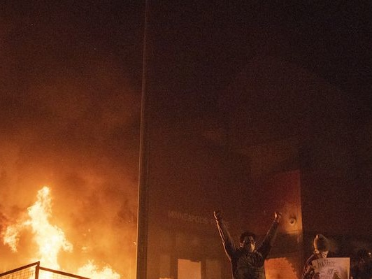 MLK called riots the 'language of the unheard.' If we don't listen, we'll only have more of them.