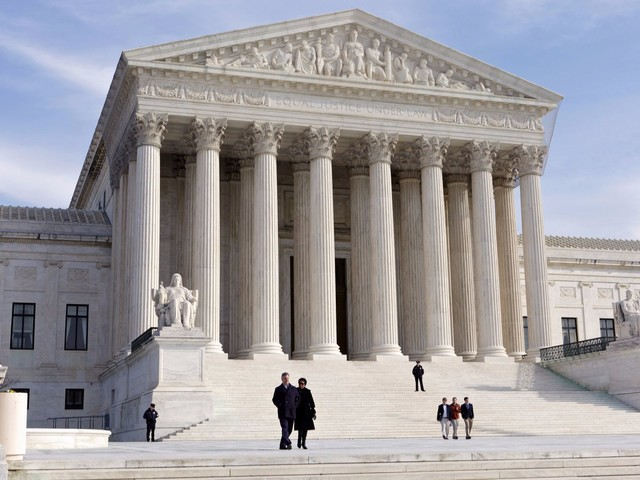 Supreme Court to decide on partisan gerrymandering: Can it be used to create favorable voting districts?