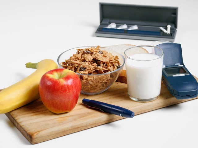 Landmark diabetes report says low-carb is a top option