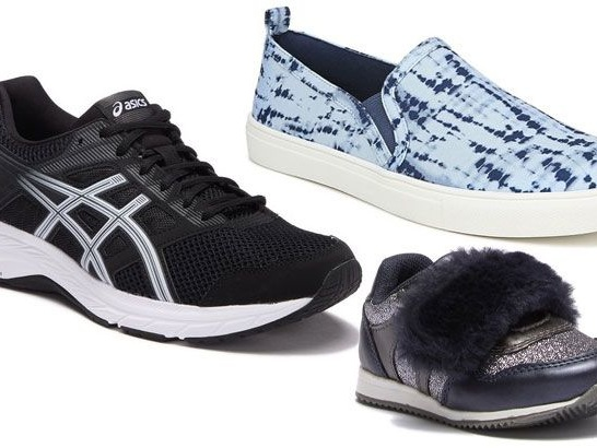 Up to 75% Off Sneakers – Starting at JUST $14 (Nike, Carter's, Tommy Hilfiger)