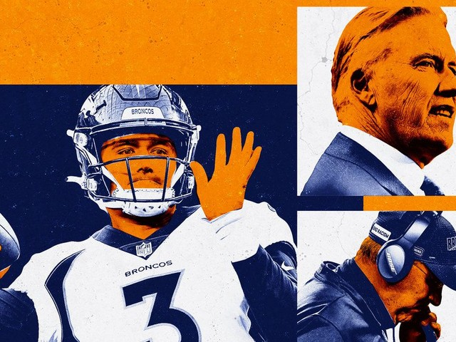 The Broncos Have Big Questions to Answer This Offseason