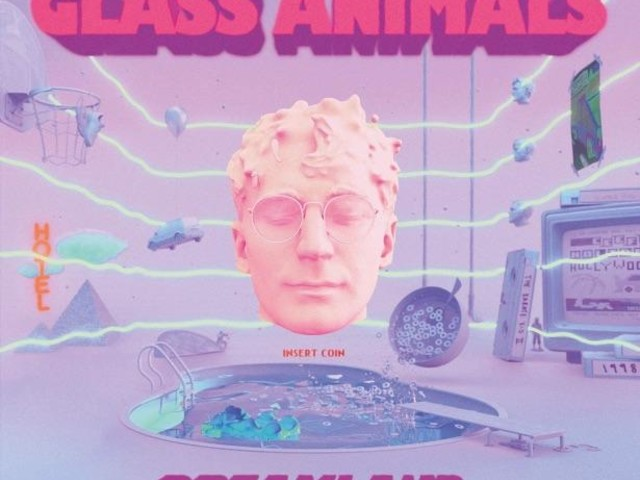 New Music Friday: Glass Animals – Dreamland