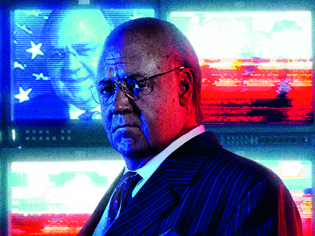 Russell Crowe Is Roger Ailes in 'The Loudest Voice' - Watch the Trailer!