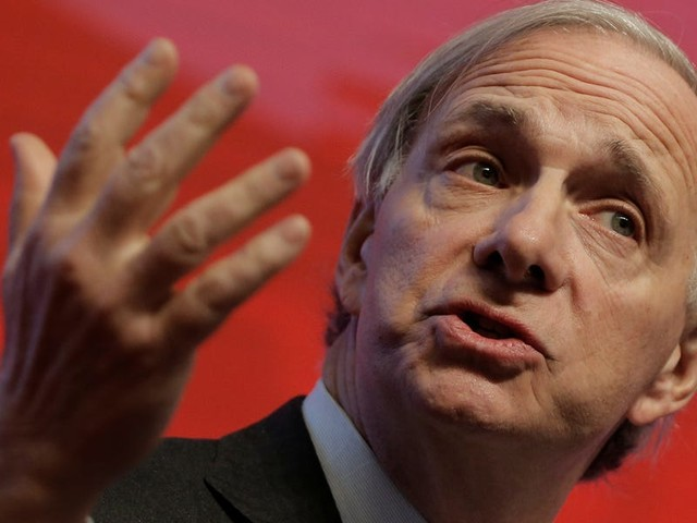 How billionaire Ray Dalio uses 'constructive disagreement' to build the culture of $150 billion hedge fund Bridgewater