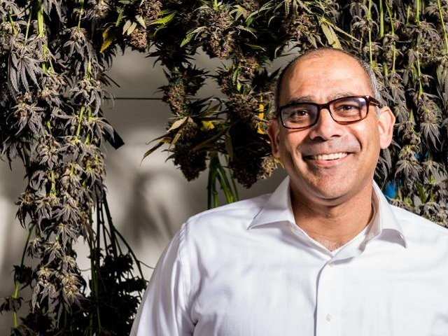 We got an exclusive look at the pitch deck that California cannabis company Canndescent used to raise $27.5 million as it muscles into new markets