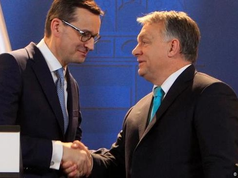 Can Poland & Hungary Crash The European Plan?