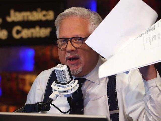 GAME ON: Glenn Beck reveals EVIDENCE of arson in West Coast fires, dares Big Tech to 'throttle this'