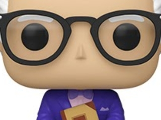 COMING SOON: POP! TV - THE GOOD PLACE