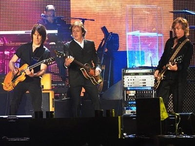 Paul McCartney streams Fuh You from new album Egypt Station