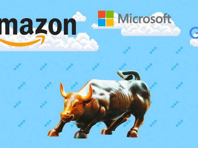 Financial data providers migration to the public cloud is pushing the rest of Wall Street towards the tech. An AWS exec details tools its rolling out to cater to the new users.