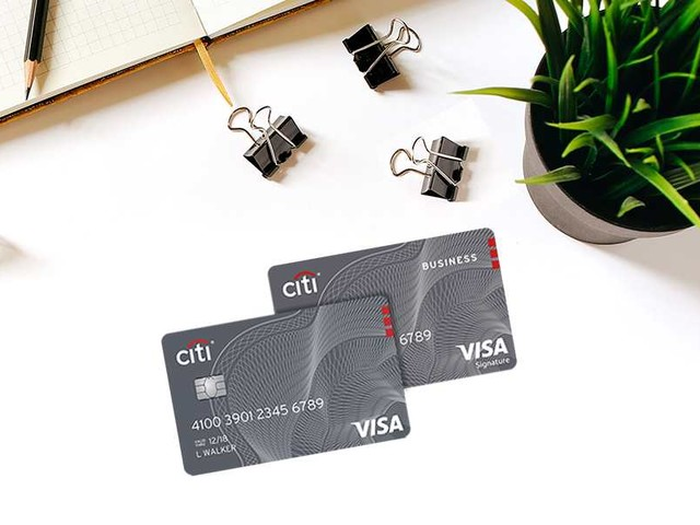 Costco Anywhere Visa® Business Card Review