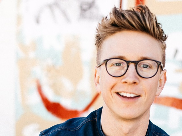 Tyler Oakley applied for a job at Google and got rejected. Now he has a media empire on YouTube
