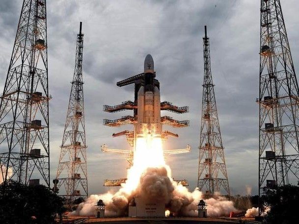 India Reeling After Failed Historic Moon Landing Attempt
