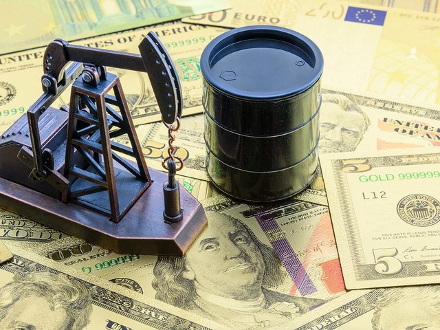 Jeff Clark's Market Minute: The Oil Trade Is Back… Here's the Best Way to Play It