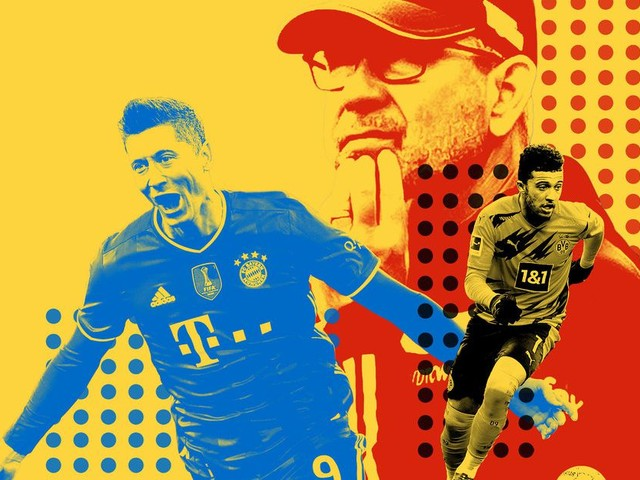Bundesliga Season Review: A Striker for All Seasons