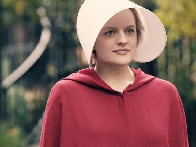 "'The Handmaid's Tale' 2019 Golden Globe Nominations Will Make You Say ""Praised Be"""