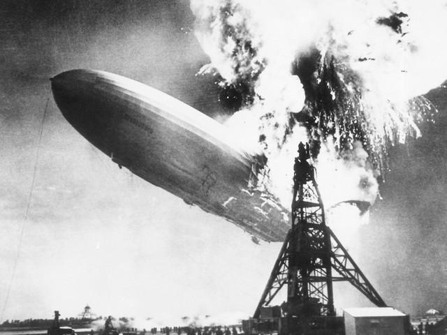 Werner Gustav Doehner, the last survivor of Hindenburg disaster, dead at 90