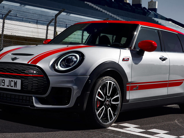 2020 Mini JCW Clubman Slapped With AUD $57,900 Price Tag Down Under