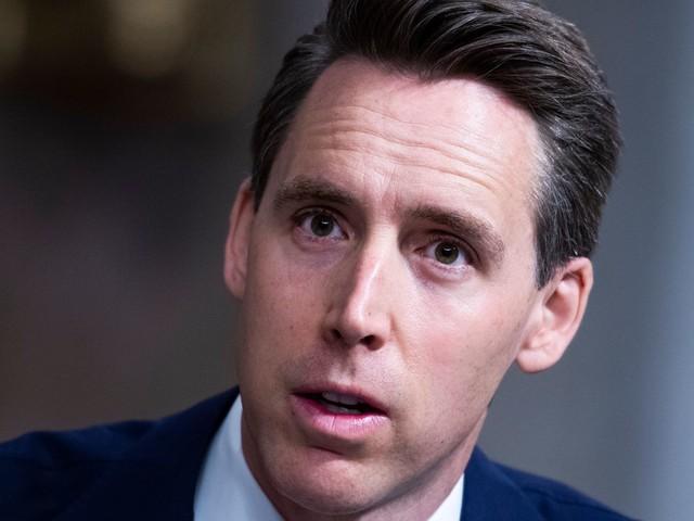 GOP Senator Who Cheered On Jan. 6 Rioters Urges Kids To Love America
