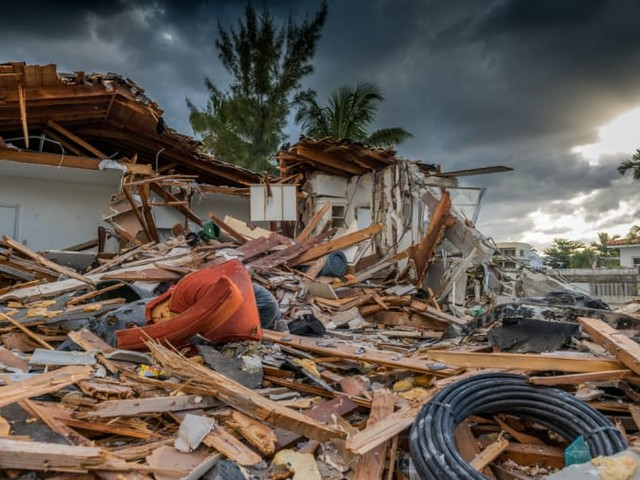Natural Disasters a Growing Concern for Consumers, Utility Executives