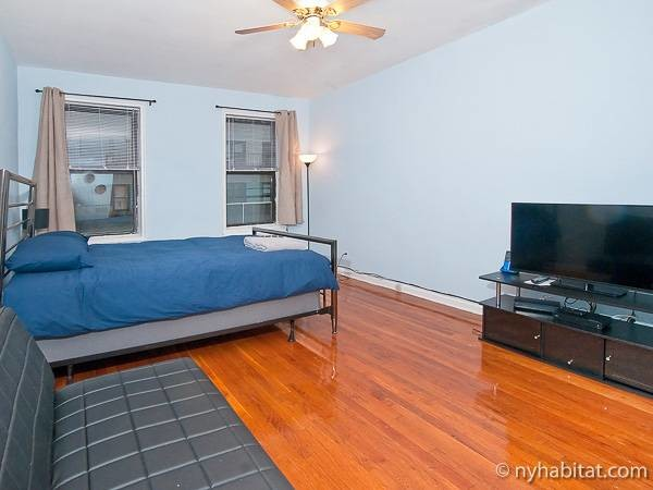 New York Apartment: Studio Apartment Rental in Upper East Side (NY-16738)