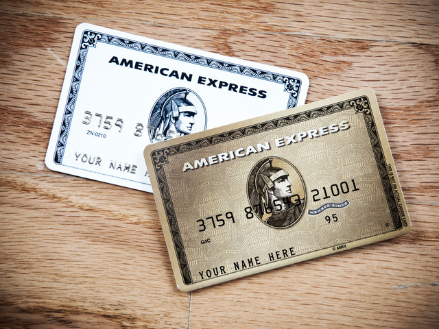 American Express cancelled my cards — and won't give my points back