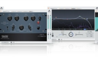 Apogee FX Rack Native Plugins Released